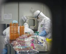 Antes de la Pandemia un reporte alertó sobre riesgosos estudios en un laboratorio de Wuhan