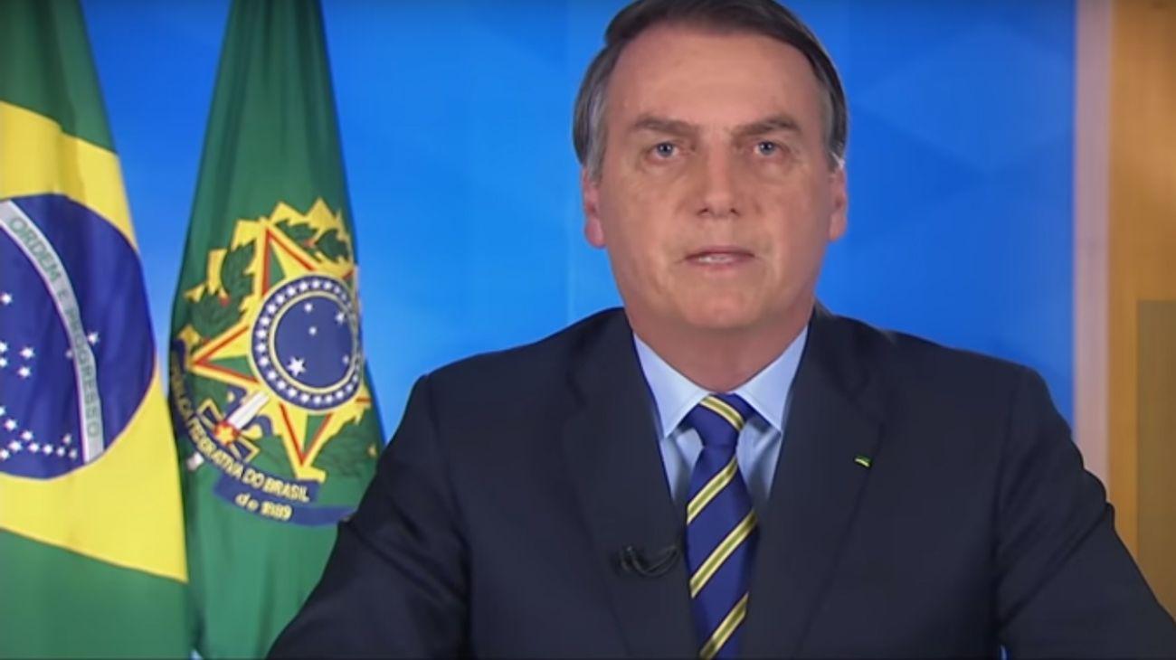 Bolsonaro se encuentra con su propio Anthony  Fauci: Mac Margolis