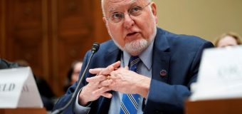 CDC director says 19-20 U.S. states may be ready to reopen May 1