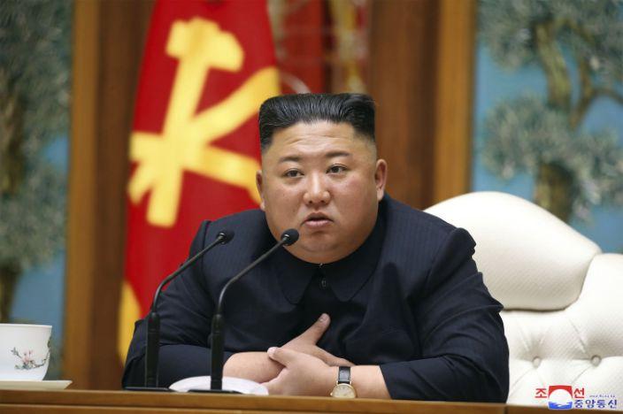 No se ha detectado  actividad sospechosa  en Norcorea