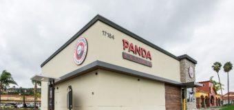 Panda Express Donó 100 Comidas al Centro Médico Children's Heatlh
