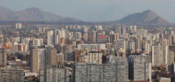 S&P rebaja perspectiva en calificación de Chile a negativa por riesgos para crecimiento económico