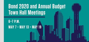 Dallas ISD to discuss proposed Bond 2020 and budget at virtual meetings