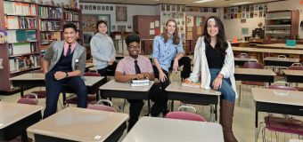 Three Dallas ISD schools rank in top 20 among nation's best high schools
