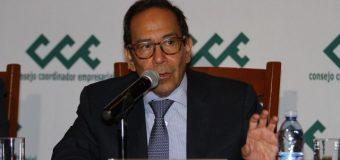 Aumentar deuda pública y otras 9 propuestas del CCE para atender la crisis económica en México
