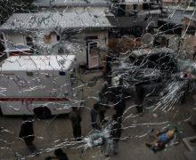 Atacan hospital y un funeral en Afganistán: 40 Muertos