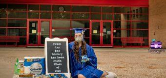 DISD anuncia ceremonias virtuales de  graduación como medida por el coronavirus