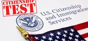 El servicio de inmigración se queda sin dinero, pide  fondos al Congreso y anuncia que aumentará tarifas