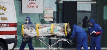 Envueltos en misterio, cientos de médicos cubanos ayudan a combatir coronavirus en México