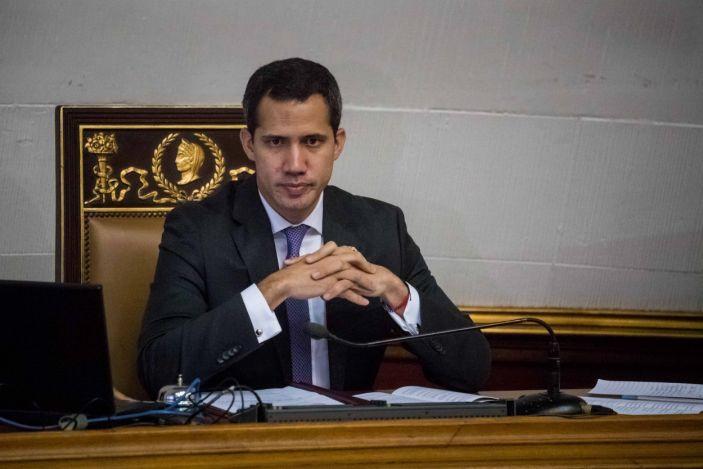 La legitimidad de Guaidó se esfuma y el chavismo gana terreno