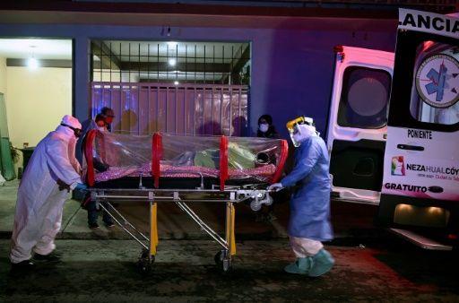 Neza, el lugar de México donde nunca se respetó la sana distancia… y el resultado es una tragedia