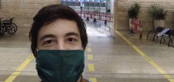 Judíos optan por emigrar a Israel  en mitad de la pandemia