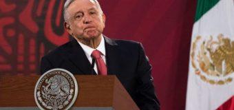 El préstamo por mil millones de dólares a México que le tapó la boca a AMLO
