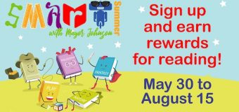 Dallas ISD students encouraged to get involved with Dallas Public Library's SMART Summer with Mayor Johnson