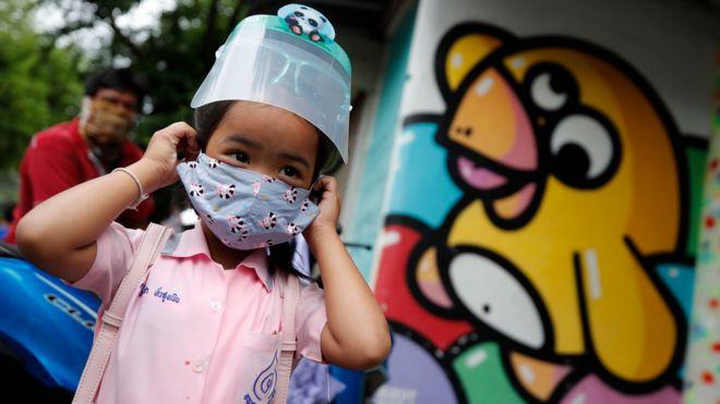 Coronavirus en las escuelas: qué tan peligroso es el covid-19 para los niños y otras preguntas sobre el riesgo de contagio en la vuelta a las aulas