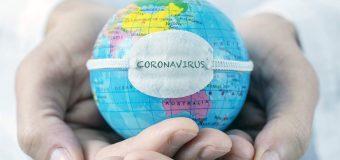 Viajar en tiempos del Coronavirus