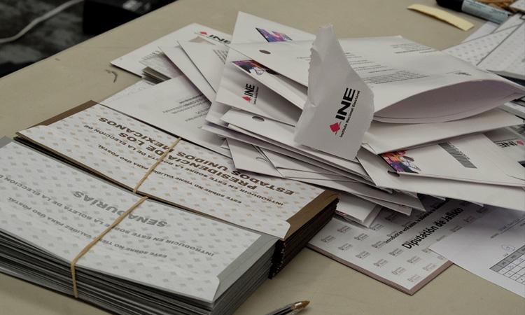 INE pide a mexicanos en el extranjero votar en próximas elecciones; ve cómo hacerlo