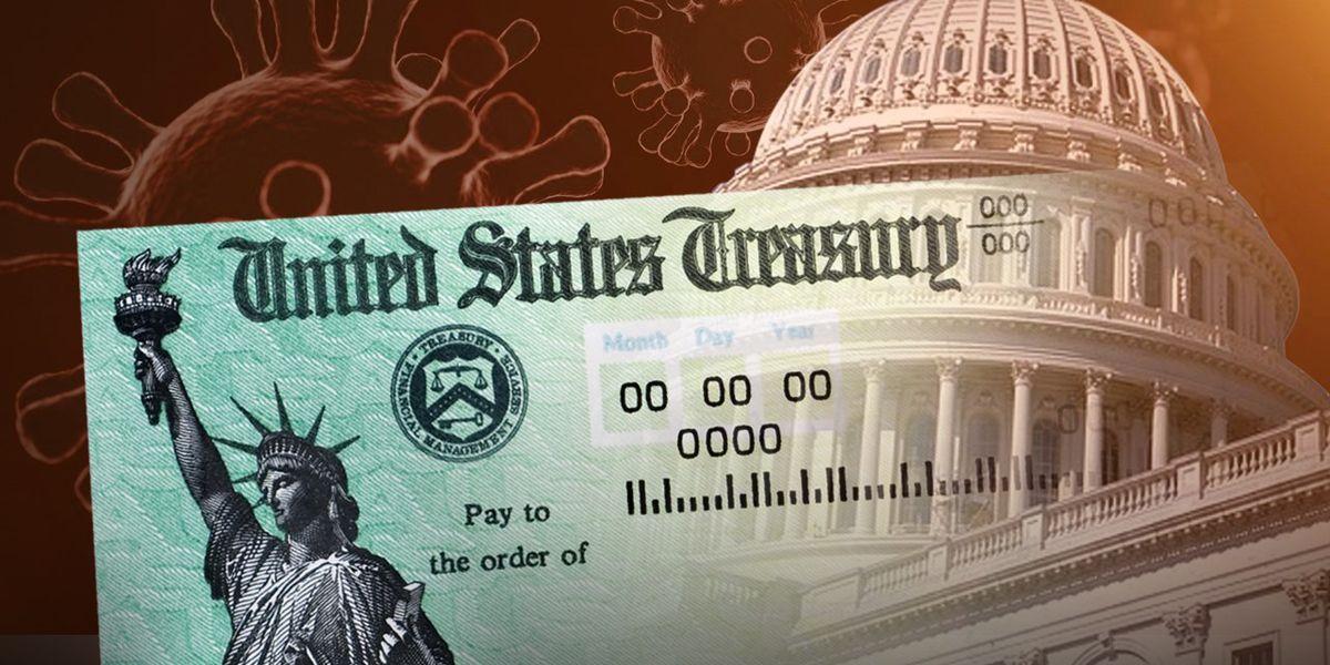 Nueve millones de personas aún no  reclaman su cheque de $1,200 al IRS