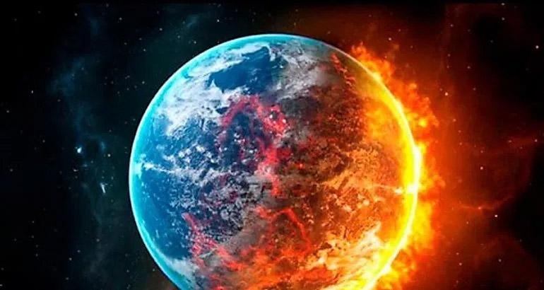 """No se está  quemando  el """"pulmón  del planeta"""" … es aún  peor"""