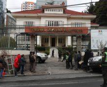 La campaña electoral en Bolivia transcurre entre llamados a evitar violencia