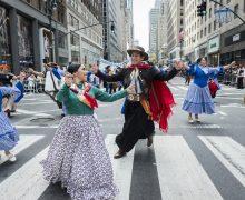 7 formas de  celebrar desde casa el Mes de la Herencia Hispana