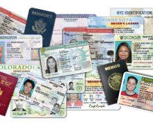 ¿Eres indocumentado, residente, ciudadano?: Los papeles que tienes que llevar siempre