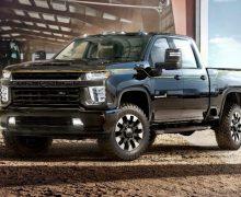 La Chevrolet Silverado HD 2021 recibe una serie de actualizaciones y ofrecerá hasta 36,000 libras de remolque máximo