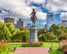 Los mejores destinos en los EEUU para visitar en otoño