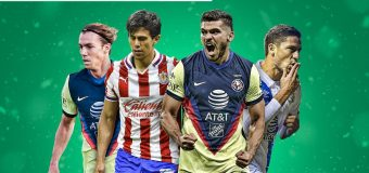 Los mejores goleadores del  Guard1anes 2020 estarán en  la segunda fase del torneo