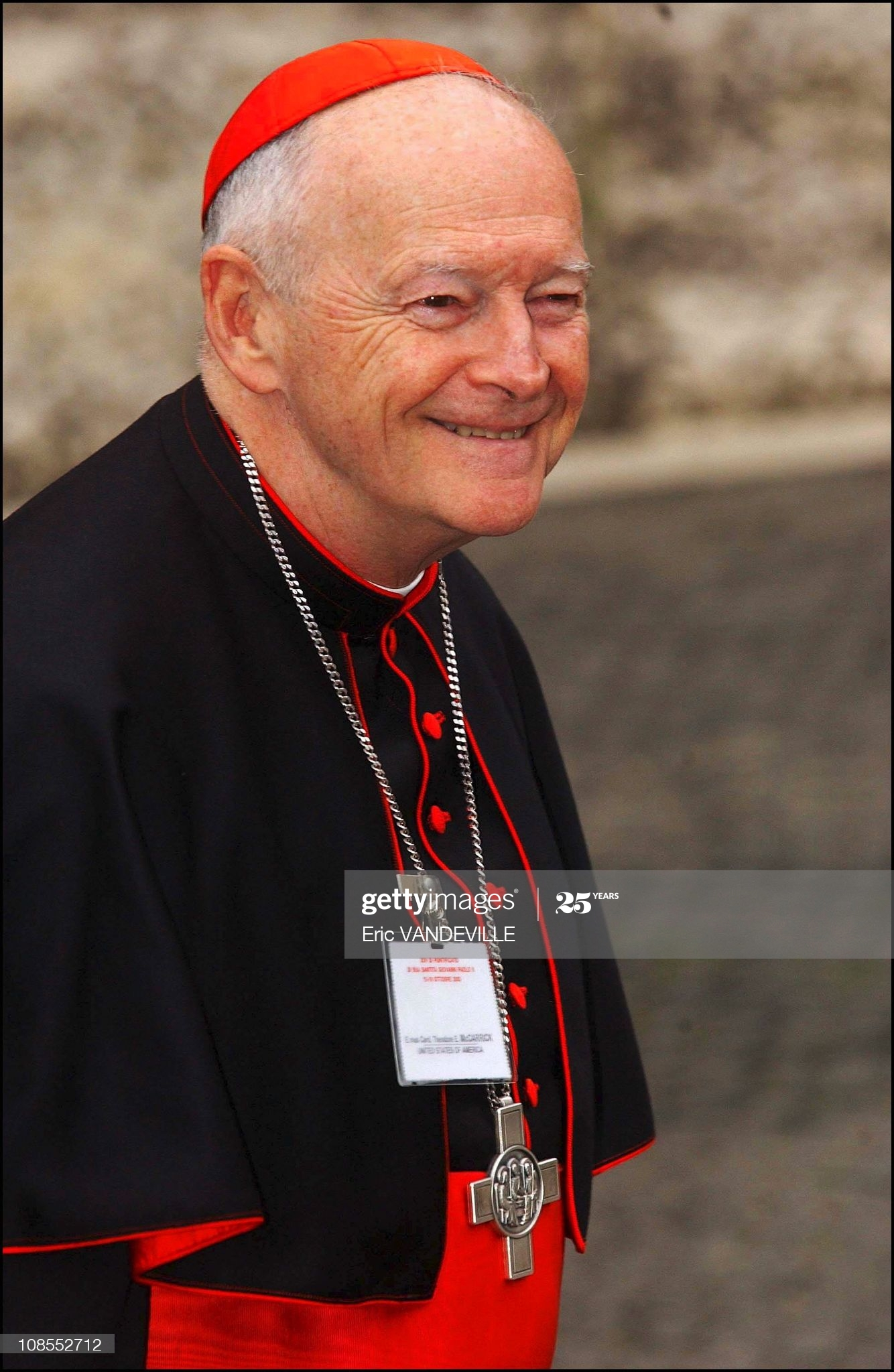 Vaticano Revela cómo un abusador  llegó a ser Cardenal en EEUU