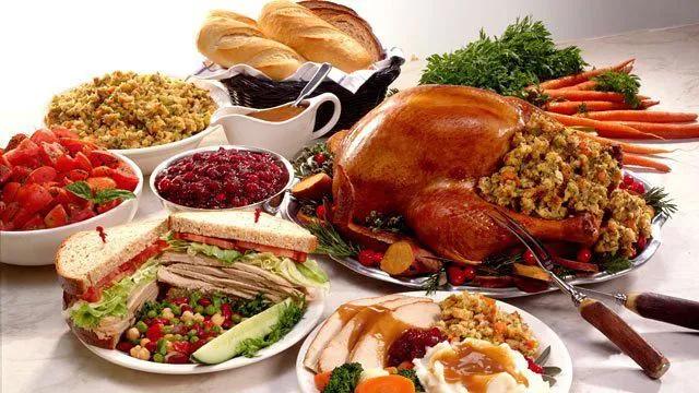 Cómo preparar una buena Cena de Acción de Gracias