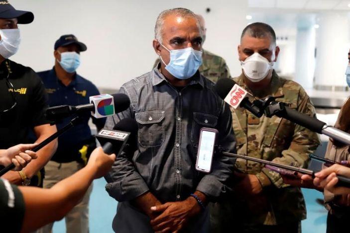 Puerto Rico recibe medicamento que  evitará hospitalización por la covid-19