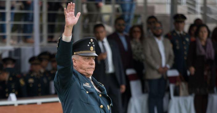 'El Padrino' absuelto: en un mes EEUU  detuvo, acusó y perdonó a Cienfuegos