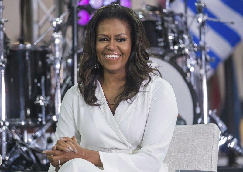 """Michelle Obama está harta de las """"mentiras racistas"""" de Trump y le envía un mensaje poderoso: """"Esto no es un juego"""""""