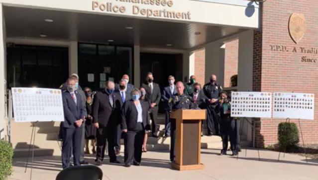 Arrestan a 178 personas por  solicitar sexo a una misma menor en la Florida