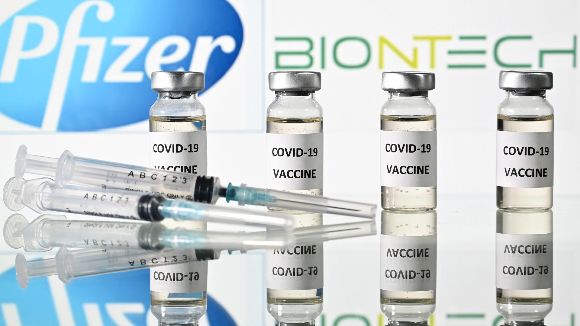 Pfizer ratifica que su vacuna contra el covid-19 es segura y ahora buscará la aprobación para su uso de emergencia