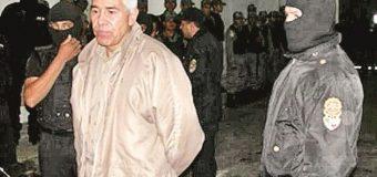 DEA coloca a Caro  Quintero en el primer lugar de su lista