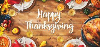 ¿Por qué se celebra el Día de Acción  de Gracias en Estados Unidos?