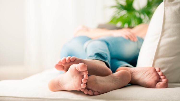 Hábitos de higiene para hombres y mujeres antes y después del sexo