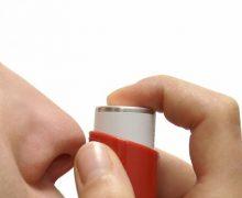 El asma de tipo alérgico podría proteger contra el COVID-19