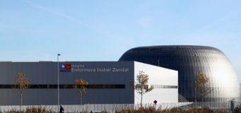 Madrid inaugura un gigantesco y controvertido hospital para futuras crisis