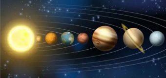 El sistema solar se desintegrará mucho antes de lo que se pensaba