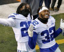 Los Cowboys Apalean a Bengals de la mano de Dalton