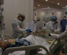 Hospitales colapsarán en enero si los contagios de COVID no bajan en diciembre, alertan médicos
