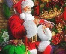 Este año, T‑Mobile celebra las Fiestas con visitas virtuales a Santa Claus