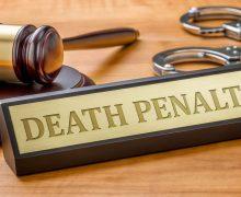 Quieren eliminar la pena de muerte en California con una enmienda constitucional