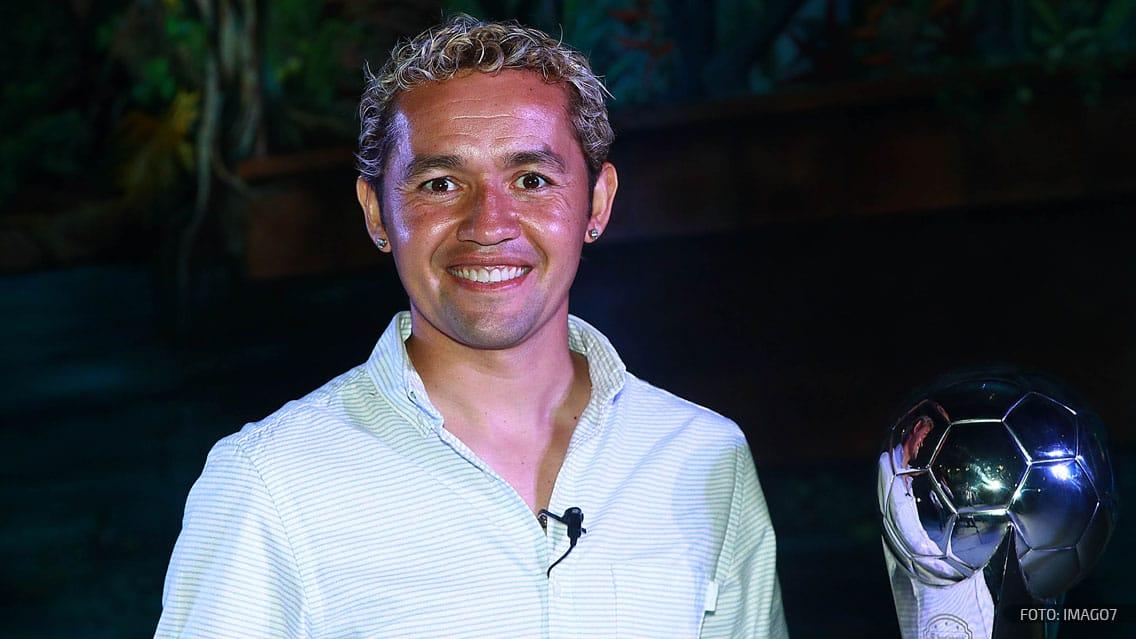 'Parejita' López confiesa que aborrece a Sergio Markarián