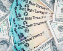 Aprueban presupuesto que abre paso  al plan de ayuda económica de Biden