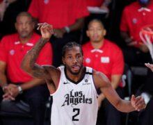 Los Angeles Clippers avanzan a las  semifinales sobre Mavs y Luka Doncic