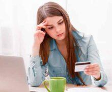5 pasos para manejar la deuda de tu tarjeta si gastaste de más tras la pandemia